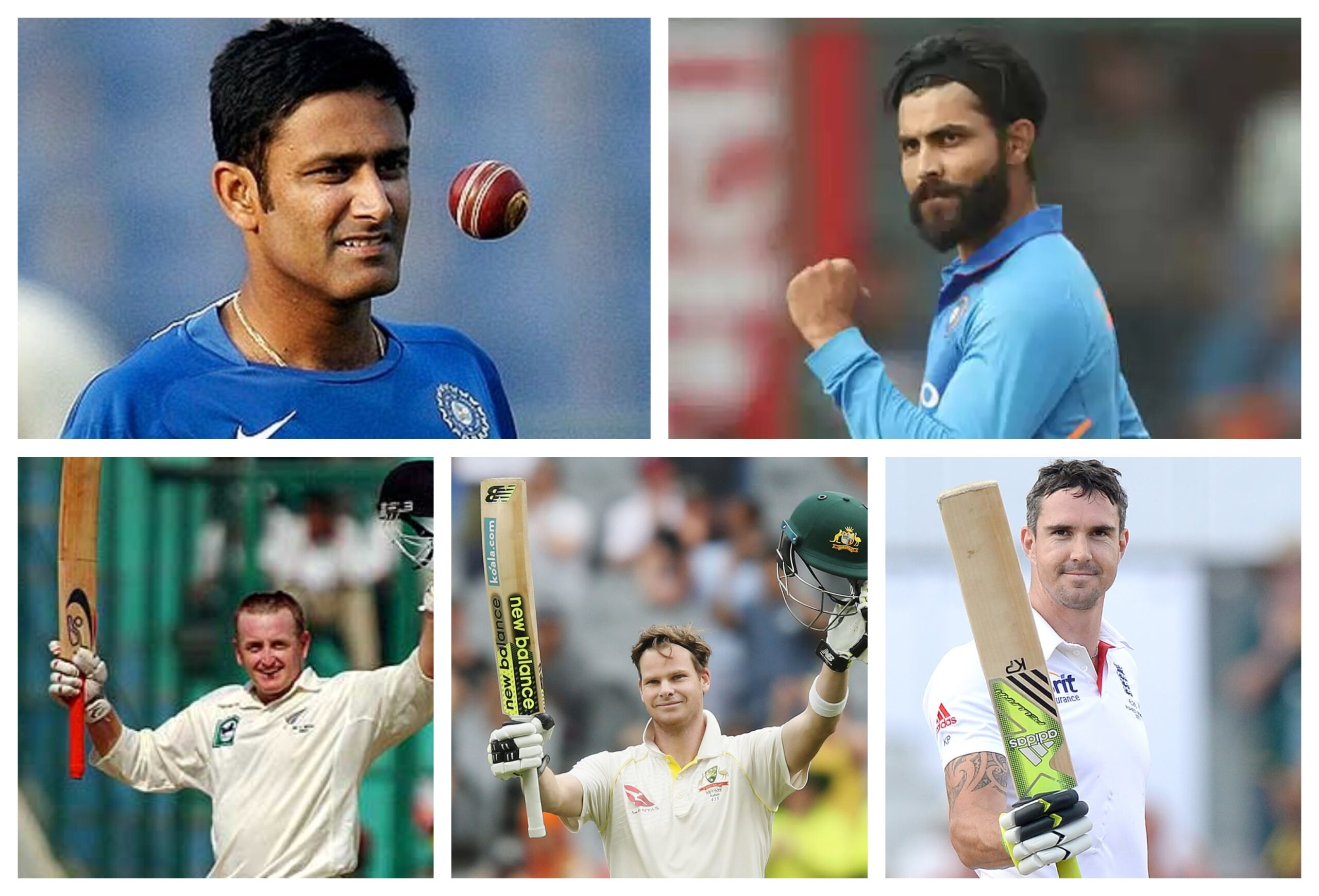 Top 5 Cricketers who changed their roles after specializing in one